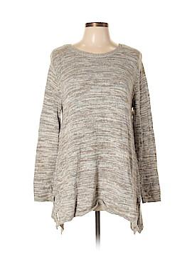 Jeane Pierre Pullover Sweater Size L