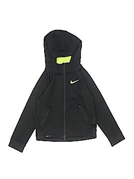Nike Zip Up Hoodie Size 7