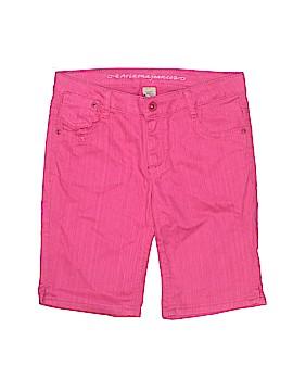 Arizona Jean Company Denim Shorts Size 10