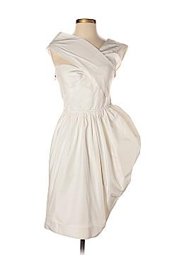 Carven Cocktail Dress Size 38 (FR)