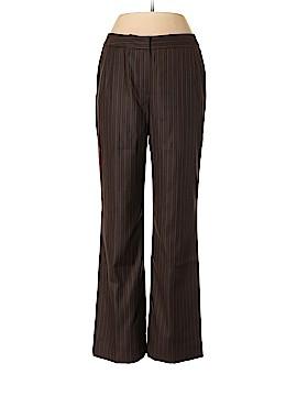 Signature by Larry Levine Dress Pants Size 8