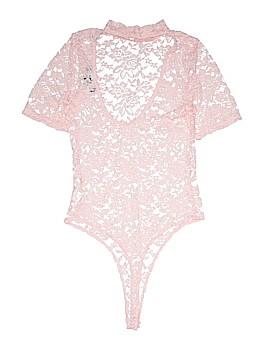 Lulu's Short Sleeve Top Size M