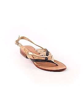 Diane von Furstenberg Sandals Size 7 1/2