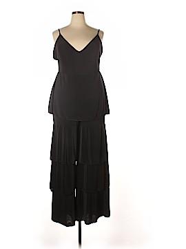 Boohoo Boutique Jumpsuit Size 18 (Plus)
