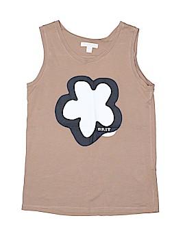 Burberry Sleeveless T-Shirt Size 8