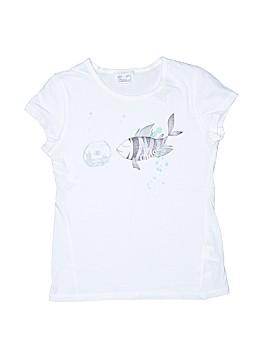 Chloé Short Sleeve T-Shirt Size 12