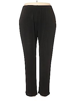 Slinky Brand Dress Pants Size 2X (Plus)