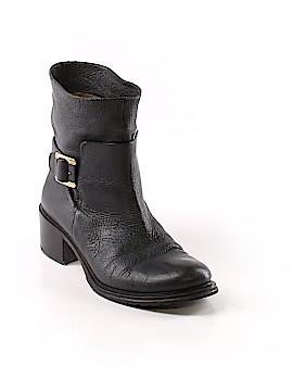 Roberto Del Carlo Boots Size 37.5 (EU)