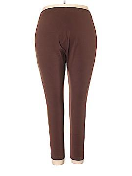 Liz Claiborne Leggings Size 2X (Plus)