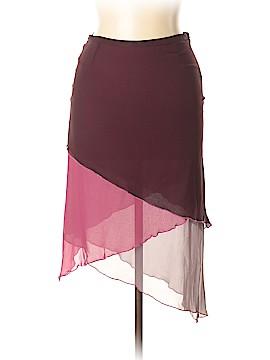 ETRO Silk Skirt Size 42 (IT)