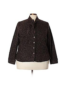 Joan Rivers Cardigan Size 2X (Plus)
