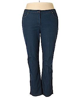Cathy Daniels Jeans Size 18 (Plus)