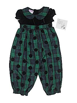 Blueberi Boulevard Short Sleeve Outfit Size 24 mo