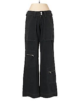 Miss Sixty Cargo Pants 25 Waist