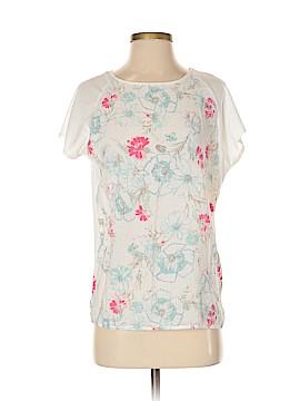 Van Heusen Short Sleeve T-Shirt Size S