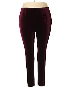 Charlotte Russe Casual Pants Size 2X (Plus)