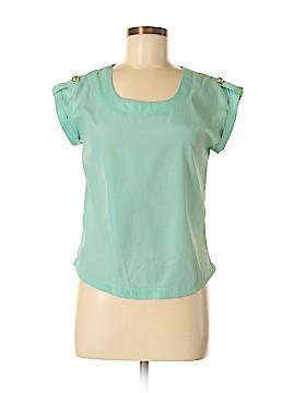 Xtaren Short Sleeve Blouse Size S
