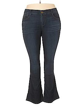 Democracy Jeans Size 18 (Plus)