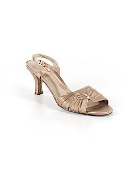 Liz Claiborne Heels Size 10