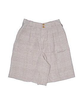 Giorgio Sant'Angelo Shorts Size 10