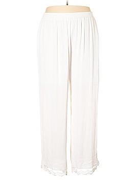 Ashley Stewart Casual Pants 24 Waist