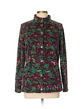 Liz Claiborne Fleece Size 14