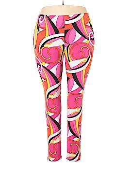Ashley Stewart Leggings Size 3X (Plus)