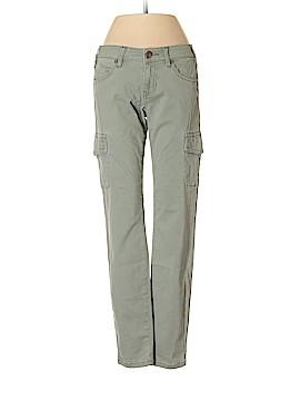 CAbi Cargo Pants Size 0
