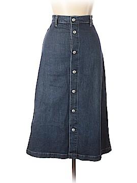 Alexa Chung for AG Denim Skirt 31 Waist