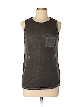 Derek Heart Sleeveless T-Shirt Size M