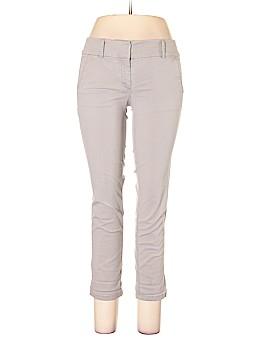 Ann Taylor LOFT Khakis Size 11