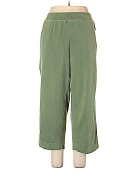 Fresh Produce Sweatpants Size 1X (Plus)