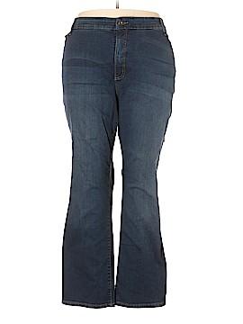 St. John's Bay Jeans Size 30 (Plus)