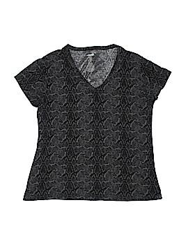 Avia Short Sleeve Top Size XL