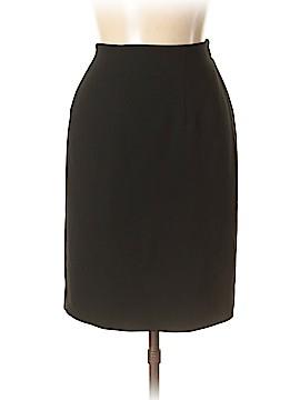 Rena Rowan Casual Skirt Size 14 (Plus)