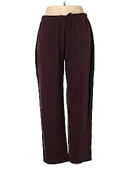 Chico's Design Sweatpants Size XL (3)