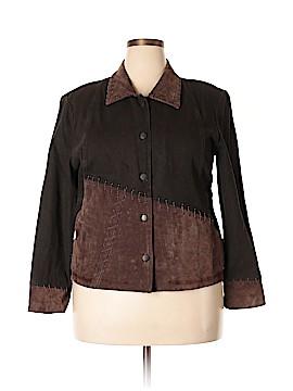 Nancy Bolen City Girl Jacket Size 16
