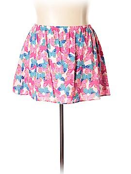 Garnet Hill Casual Skirt Size 14