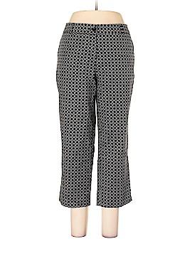 Hilary Radley Casual Pants Size 16