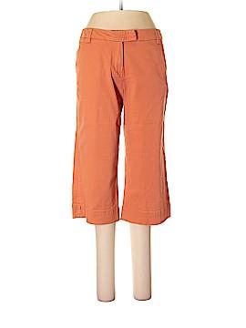 Larry Levine Khakis Size 4