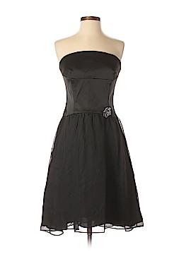 Donna Ricco Cocktail Dress Size 10 (Petite)