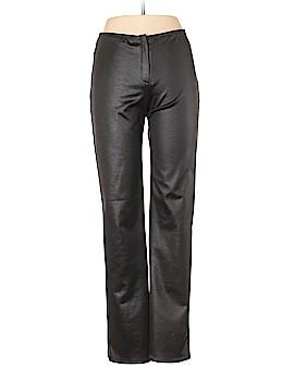 Iz Byer Faux Leather Pants Size L