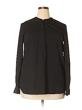 Kenar Long Sleeve Blouse Size XL