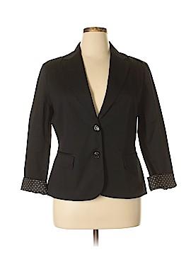 7th Avenue Design Studio New York & Company Blazer Size 14