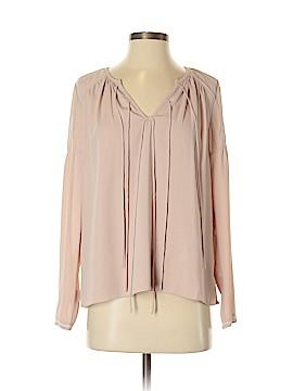 Greylin Long Sleeve Blouse Size XS