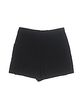 Olivaceous Dressy Shorts Size L