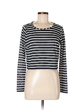 Olive and Oak Long Sleeve T-Shirt Size M