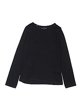 Isaac Mizrahi Long Sleeve T-Shirt Size 10 - 12