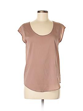 14th & Union Short Sleeve Blouse Size XS