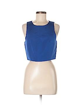 Tibi Sleeveless Blouse Size 8